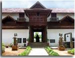 Padamanabhapuram Palace